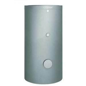 Бойлер водонагрівач Viessmann Vitocell-100-V тип CVW гаряче водопостачання ГВП 390 л 390л