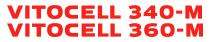 Мультивалентний буферний бак Viessmann Vitocell 340-M Vitocell 360-M