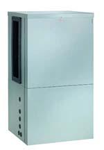 Теплові насоси Viessmann Vitocal 350-A AWHI повітряні