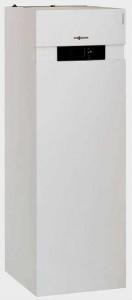 Тепловий насос Viessmann Vitocal 222-S повітря вода з водонагрівачем