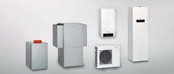 Теплові насоси heat pumps