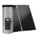 Сонячні колектори Vitosol 200-F SVK пакетні пропозиції