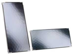 Сонячні колектори Viessmann Vitosol 100-F