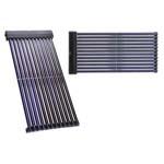 Сонячні колектори Vitosol 200-T вакуумні трубчасті