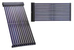 Сонячні колектори Viessmann Vitosol 200-T
