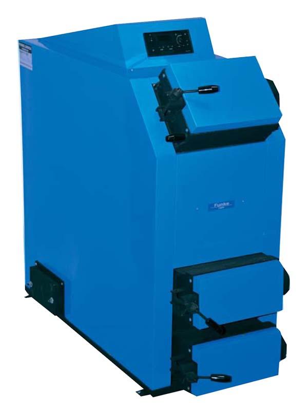 Котли Buderus Logica CHT 50 350 кВт тверде паливо дрова вугілля монтаж інстал альтернативна енергетика заміщення газу